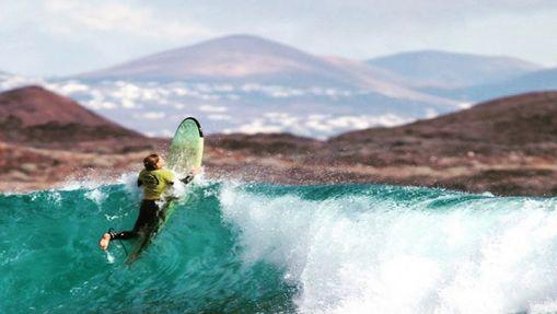 Double séjour à Fuerteventura : Surf & Espagnol-5