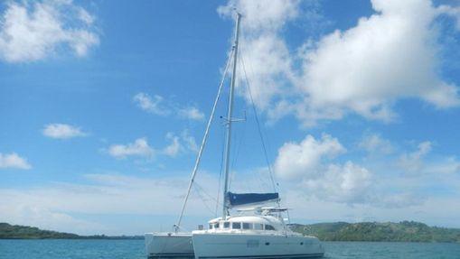 Croisière catamaran au Nord de la Martinique-10