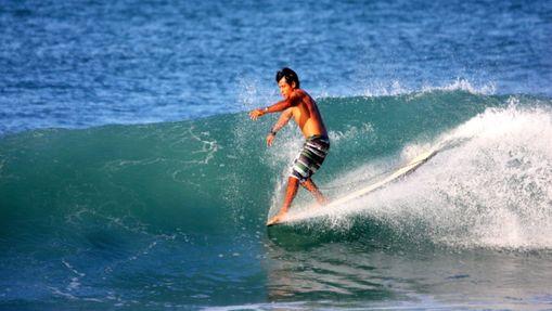 Séjour de surf à Marissa-2