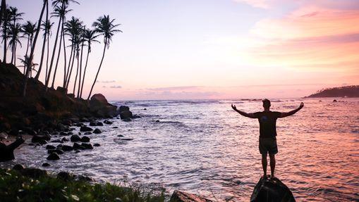 Séjour de Surf au Sri Lanka