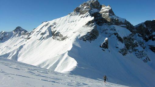 Ski de rando et balneo au pays du Mont Blanc-1