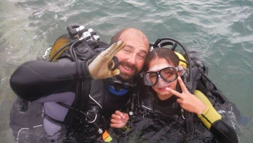 Baptême de plongée-1