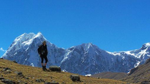 Trek du Chemin de l'Inca-1