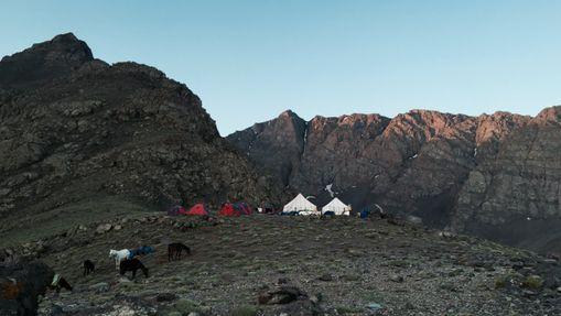 Ascension du Toubkal (4167 m)-7