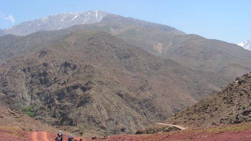 Ascension du Toubkal (4167 m)-3