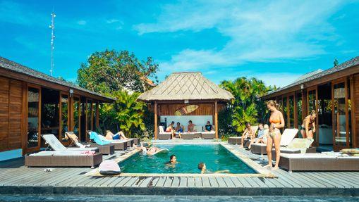 Un séjour de Surf sur l'île paradisiaque de Bali-11