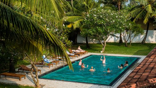 Surf-camp sur les plus belles plages du Sri-Lanka