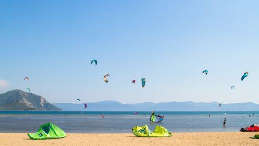Séjour de surf à Kralja Tomislava - Croatie-3