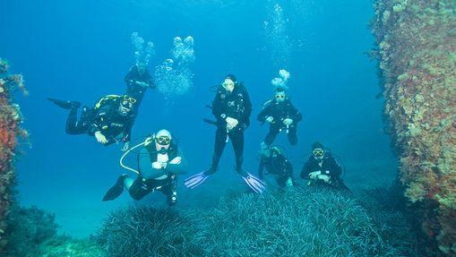 Séjour de plongée à Malte-1