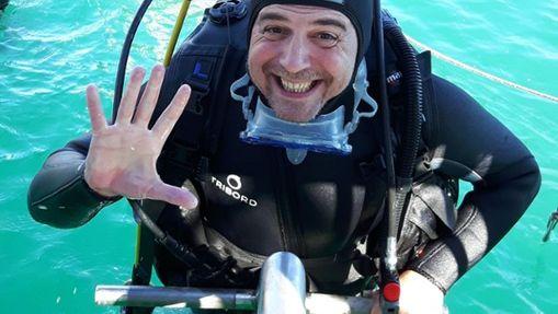 Journée plongée à Porquerolles depuis un catamaran-5