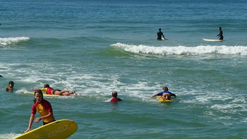 Week-end surf au Cap Ferret-8