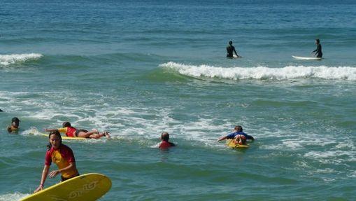 Week-end surf au Cap Ferret-8