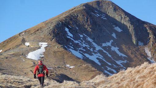 Demi-journée trail dans le Massif du Sancy -2