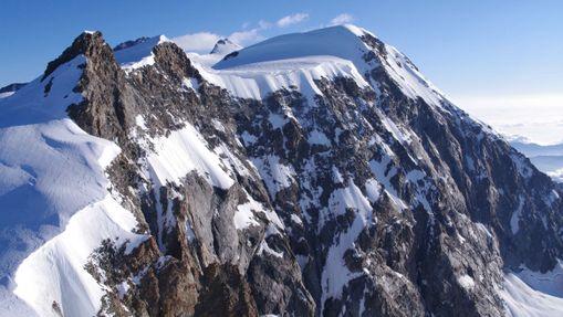 Du Cervin au Mont Rose - Traversée alpinisme -6