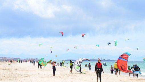 Séjour au paradis du kitesurf en Europe : Tarifa-13