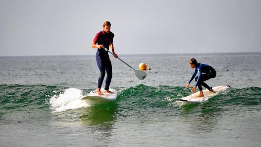 Stage de surf détente 5 jours -9