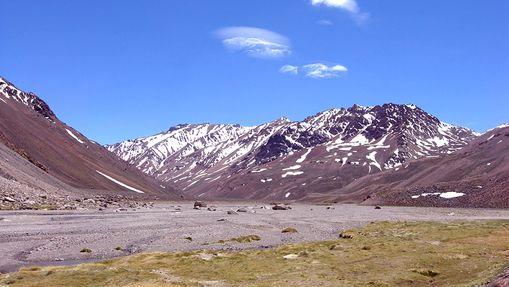 Ascension de l'Aconcagua (6 962 m)-8