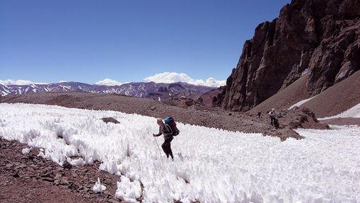 Ascension de l'Aconcagua (6 962 m)-12