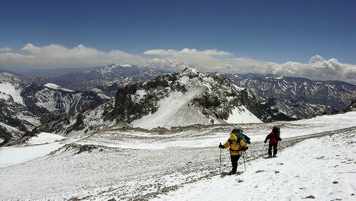 Ascension de l'Aconcagua (6 962 m)-3