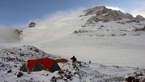 Ascension de l'Aconcagua (6 962 m)-7