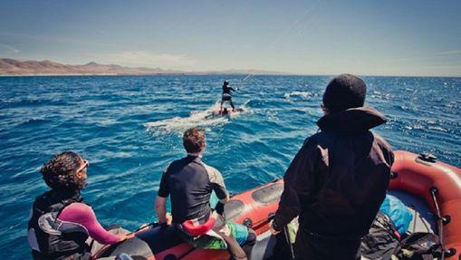 Séjour de kitesurf à Fuerteventura-4