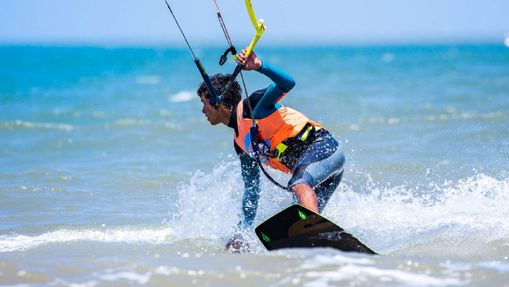 Séjour Kitesurf en surfhouse à Essaouira-1