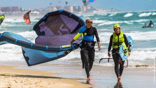 Séjour Kitesurf en surfhouse à Essaouira-4
