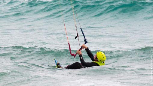 Séjour Kitesurf en surfhouse à Essaouira-8