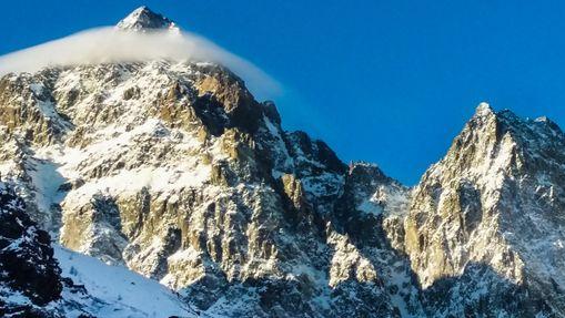 Séjour ski de randonnée en Pays du Viso-2