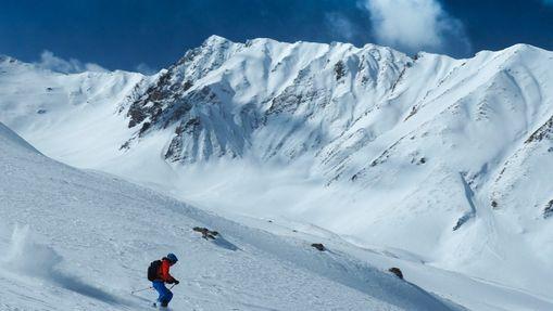 Découvrez les montagnes de Géorgie en ski de rando-4