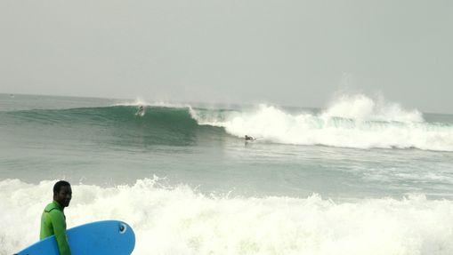 Séjour en surf camp au Sénégal-13