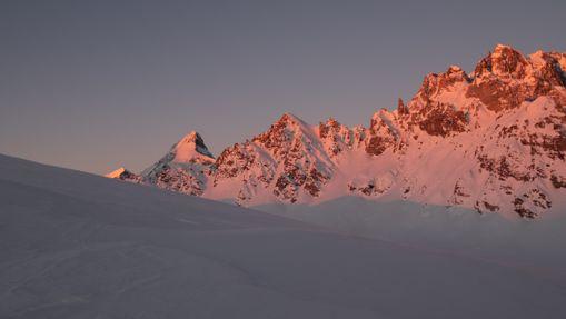 Séjour de ski de randonnée dans le Val Devero