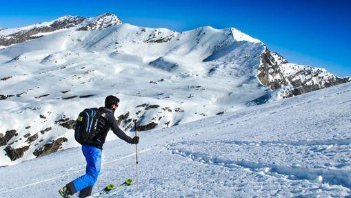 Séjour de ski de randonée dans le Val Devero-1