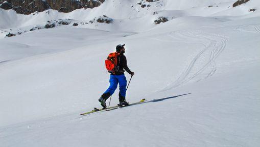 Séjour de ski de randonée dans le Val Devero-2