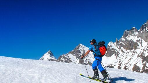 Séjour de ski de randonée dans le Val Devero-4