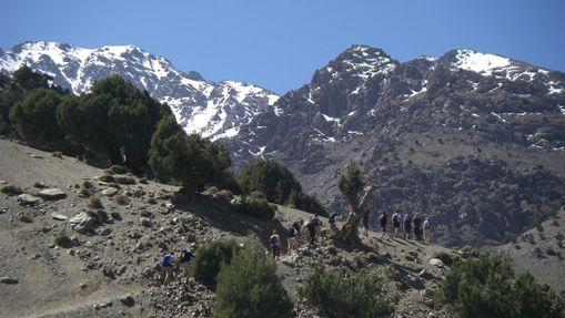 Trekking au maroc-3