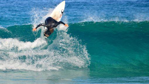 Semaine de surf coaching en Australie-1