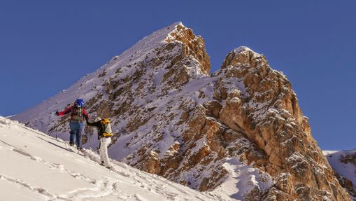 Séjour raquettes magique aux Dolomites-2