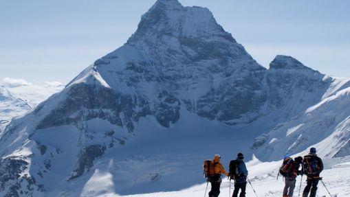 Chamonix - Zermatt par la voie historique-4