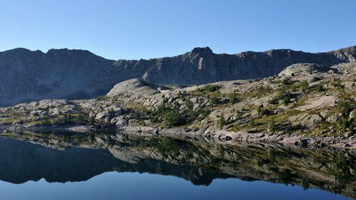 Trekking dans la Parc National du Mercantour-1