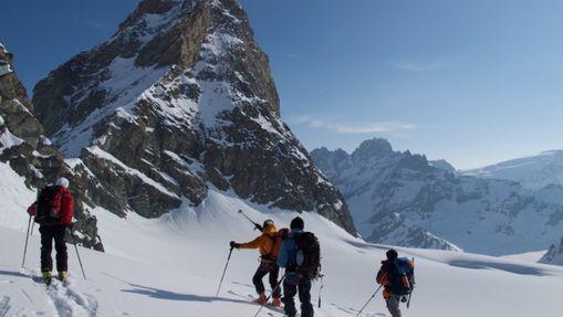 Chamonix - Zermatt version expert-11