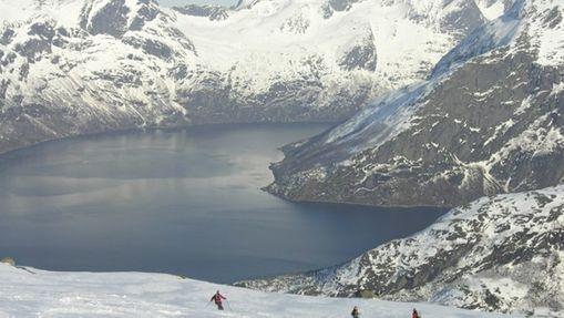 Norvège : ski & boat à Bodo-5