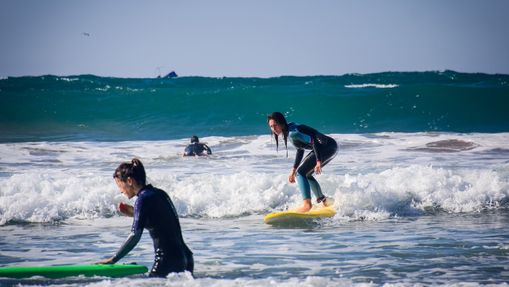 stage de surf all inclusive -1