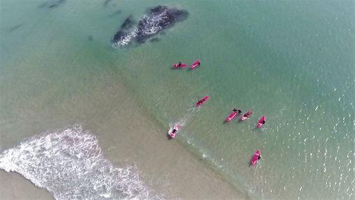 Séjour Surf et Yoga dans la région de Porto-15