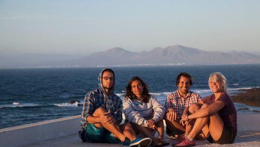 Stage Kitesurf et Cours d'Espagnol à Fuerteventura