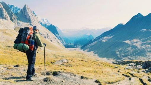 Tour du Mont-Blanc sportif en Liberté