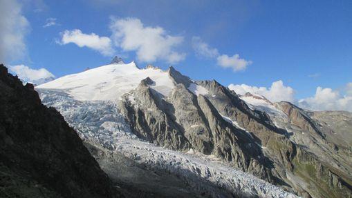 Tour du Mont-Blanc Intégral en Liberté - sans sac-3