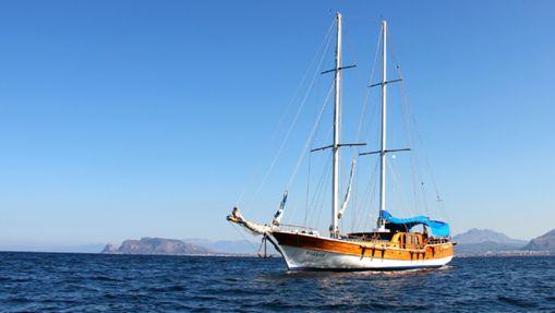 Séjour randonnée & voile dans l'Odyssée Éolienne -13