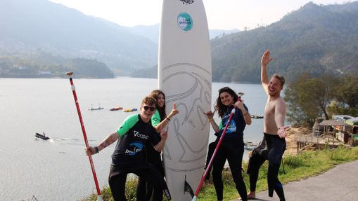 Paddle & Yoga Camp-1