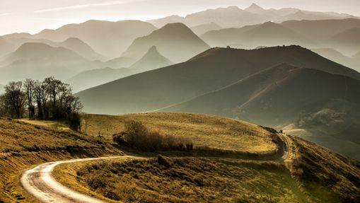 Tour de la Soule, région luxuriante du Pays Basque-3